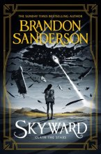Skyward cover
